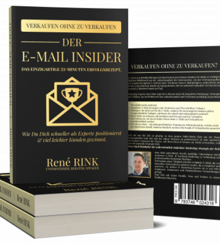 E-Mail Insider von Rene Rink